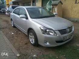Toyota Premio 2010 classy with DVD player,alloy rims