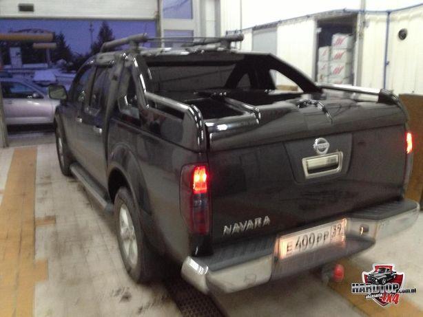 Zabudowa Fullbox Nissan Navara D40 Paslek Olx Pl