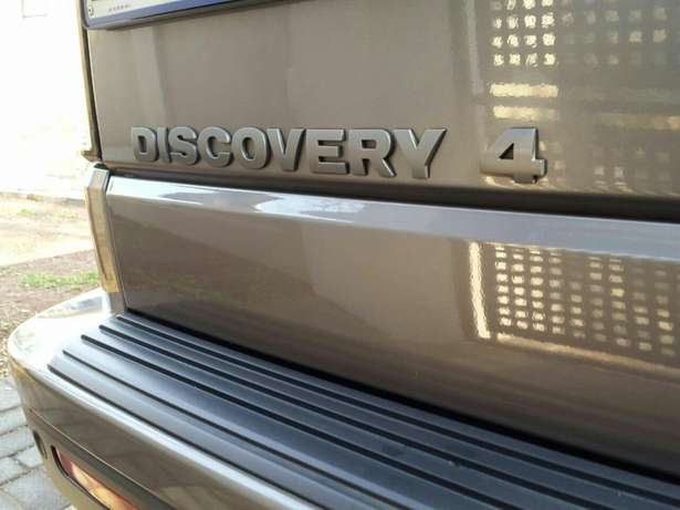 Land Rover Discovery 4 HSE 3.0 SDV6 Krugersdorp - image 7