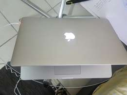 MacBook Pro 2014 Retina with 16GB RAM and 256SSD. Price R17500