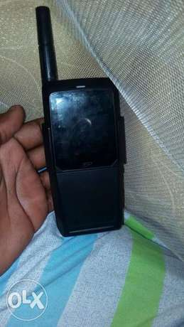 It is a two sim card phone doesn't drop network Kampala - image 1