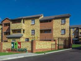 2 bedroom apartment/flat to rent in midrand