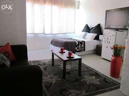 Unit 146 - Spacious & Comfortable 1 Bedroom Bachelor Flat Available