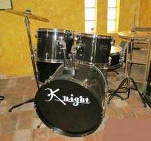 K-night drum set