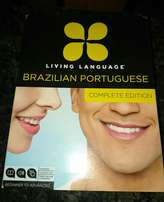 Learn to talk Brazilian Portuguese