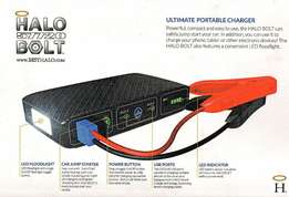 HALO Bolt 57720 Ultimate Emergency Charger