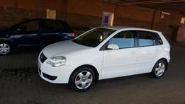 Polo 1.6 Comfortline 1 Owner