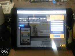 Order a responsive website for 7,499 naira