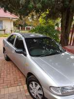 Mazda Etude 1996 model for sale