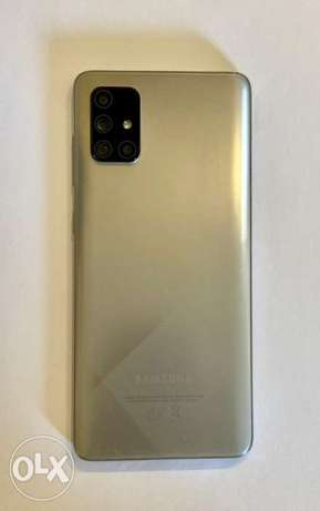 Samsung a71 for sale