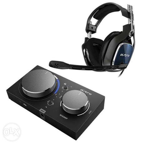 Gaming Headset - Astro A40