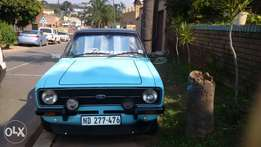 ford escort 4 sale