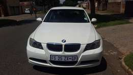 Bmw 320i automatic 2008 for sale