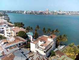Sea View Two Bedroom Apartment For Rent In Mombasa Town