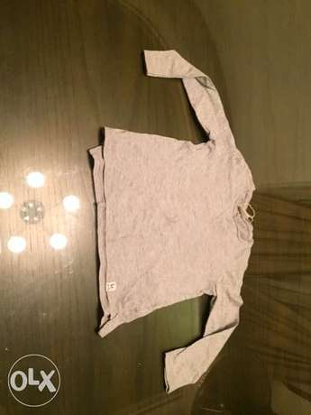 Zara girls t-shirt size 5years