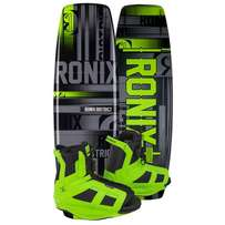 Ronix District Wakeboard Combo For Sale