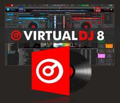 Virtual Dj 8 Pro Infinity Windows & Mac