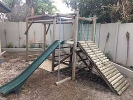 Second Hand Kids Jungle Gym for Sale