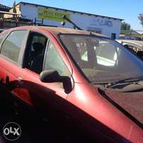 Renault Scenic 1998 stripping