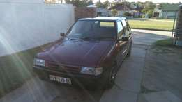 1998 1.1 Uno Mia 4-Door For sale