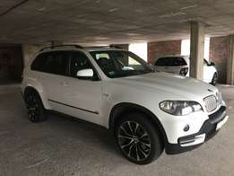 Beautiful BMW X5 4.8i For Sale