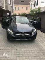 2016 Mercedes Benz C300 4matic (only 2 months Registered)