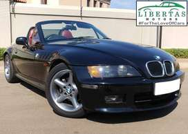 Bmw Z3 Cars Bakkies For Sale Olx South Africa