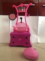 Barbie Fryzjer Olxpl