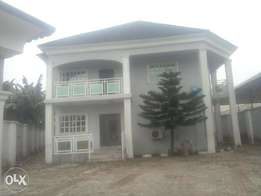Beautiful 5 Bedroom Duplex in Uyo