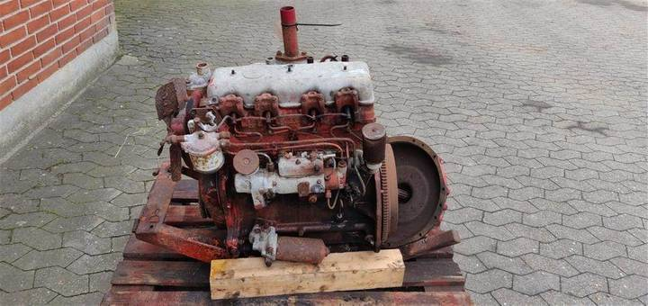 Leyland O.e. 138 Defekt For Parts