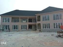 Enugu Shops and Offices to Let