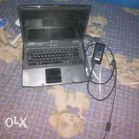 neat and faultless Gateway laptop alongside charger for sale