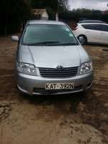 Toyota NZE local