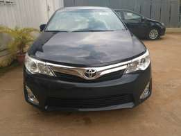 Very clean and neat 2012 Toyota Camry