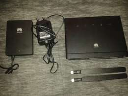 Wi-fi router (Huawei)LTE