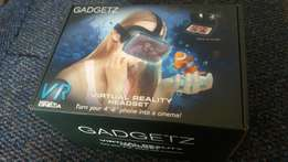 VR headset for sale