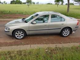 2004 Volvo S60 2.0t for sale in Gauteng