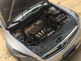 Tokunbo 2006 Honda Accord Discussion Continues (DC)