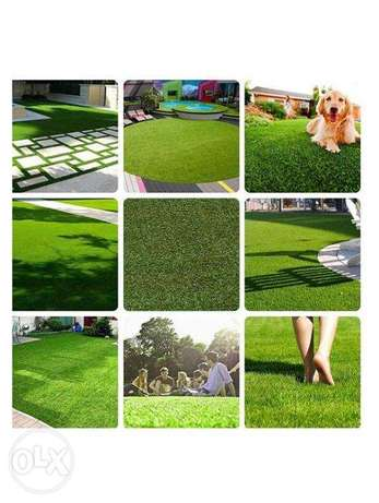 Artificial Grass Carpet Mat for Balcony