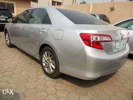 Neatly used Toyota Camry 2013 model
