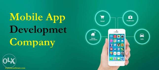 Mobile Application | Ecommerce Mobile App | Android Application