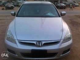 Honda Accord 2006 Model At Give Away Price