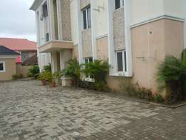 serviced 2 bedroon flat in wuye