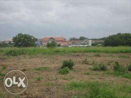Quick Land For Sale (More Than Half Plot)