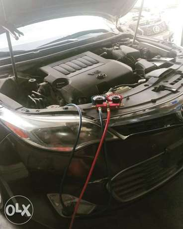Cars A /C solution and installation Jeddah - image 7