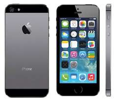Offer Apple iPhone 5s 16GB Silver/Space Gray,Brand New Free delivery