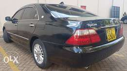 Toyota Crown Fully loaded