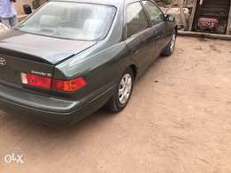 2001 Model Toyota Camry Tokunbo
