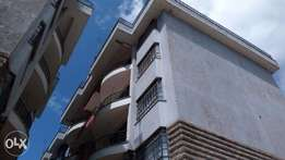 3 bedroom ensuite apartment with open plan kitchen to let in kikuyu