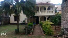 Four bedroom house with 2 masters ensuite. Olx chat for serious buyer